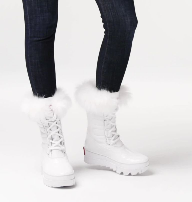 Joan Of Arctic™ NEXT Stiefel für Frauen Joan Of Arctic™ NEXT Stiefel für Frauen, video
