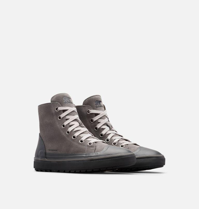 CHEYANNE™ METRO HI WP | 052 | 9 Men's Cheyanne™ Metro Hi Boot, Quarry, 3/4 front