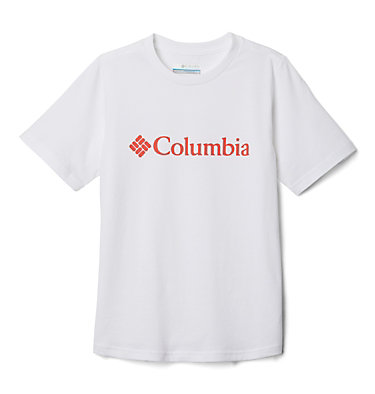 Youth CSC Basic Logo™ T-shirt , front