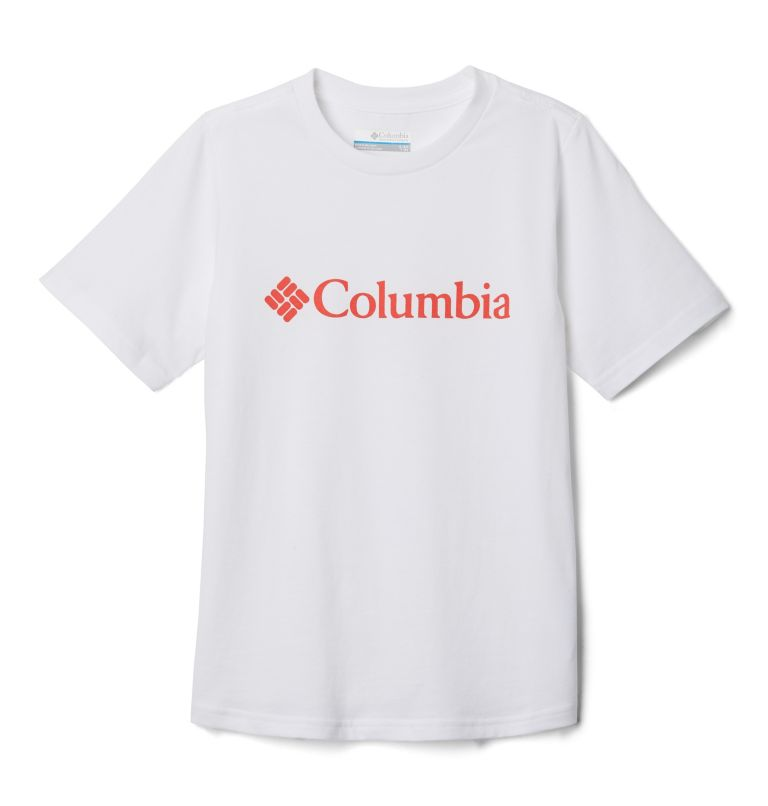 Youth CSC Basic Logo™ T-shirt Youth CSC Basic Logo™ T-shirt, front