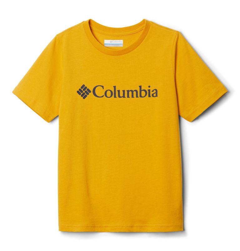 Youth CSC Basic Logo™ T-shirt Youth CSC Basic Logo™ T-shirt, front