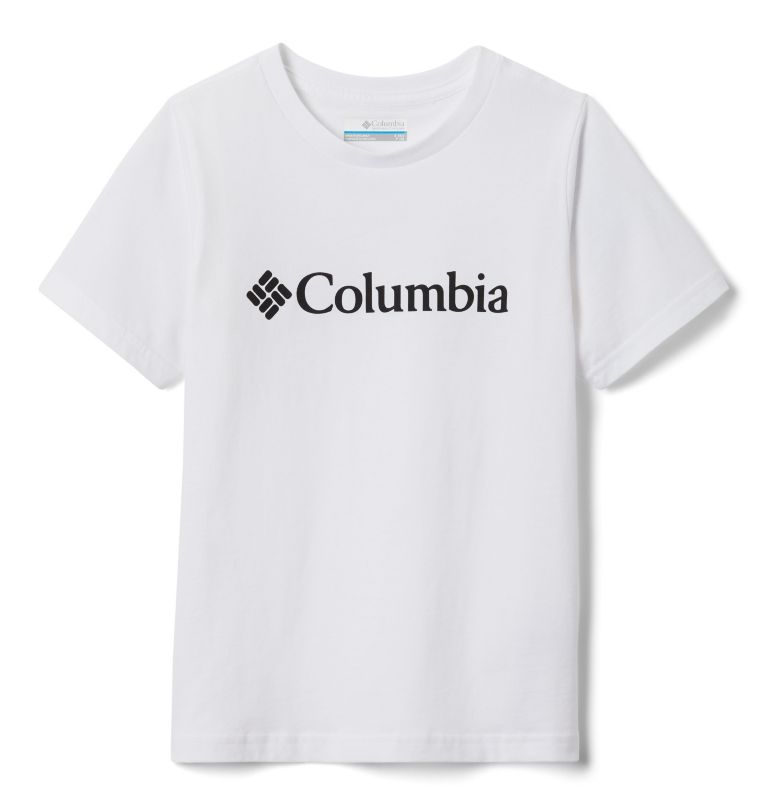 Kids' CSC Basic Logo™ Short Sleeve Shirt Kids' CSC Basic Logo™ Short Sleeve Shirt, back