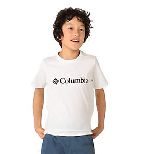Kids' CSC Basic Logo™ Short Sleeve Shirt