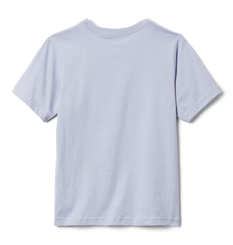 T-shirt à manches courtes CSC Basic Logo™ pour enfant T-shirt à manches courtes CSC Basic Logo™ pour enfant, back