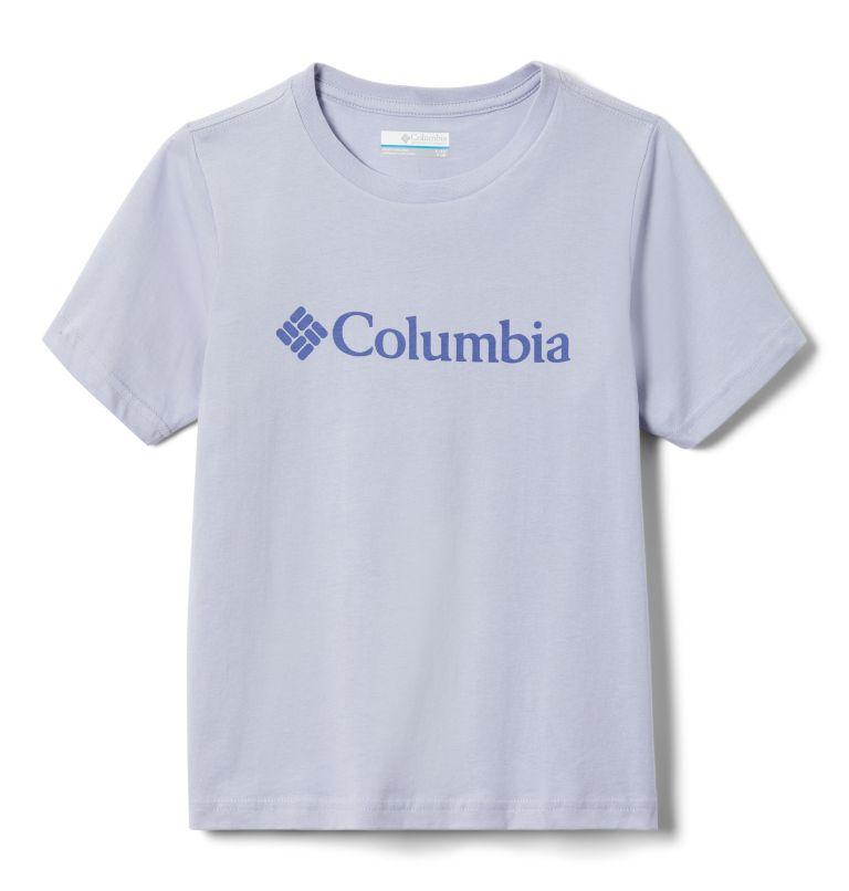 T-shirt à manches courtes CSC Basic Logo™ pour enfant T-shirt à manches courtes CSC Basic Logo™ pour enfant, front
