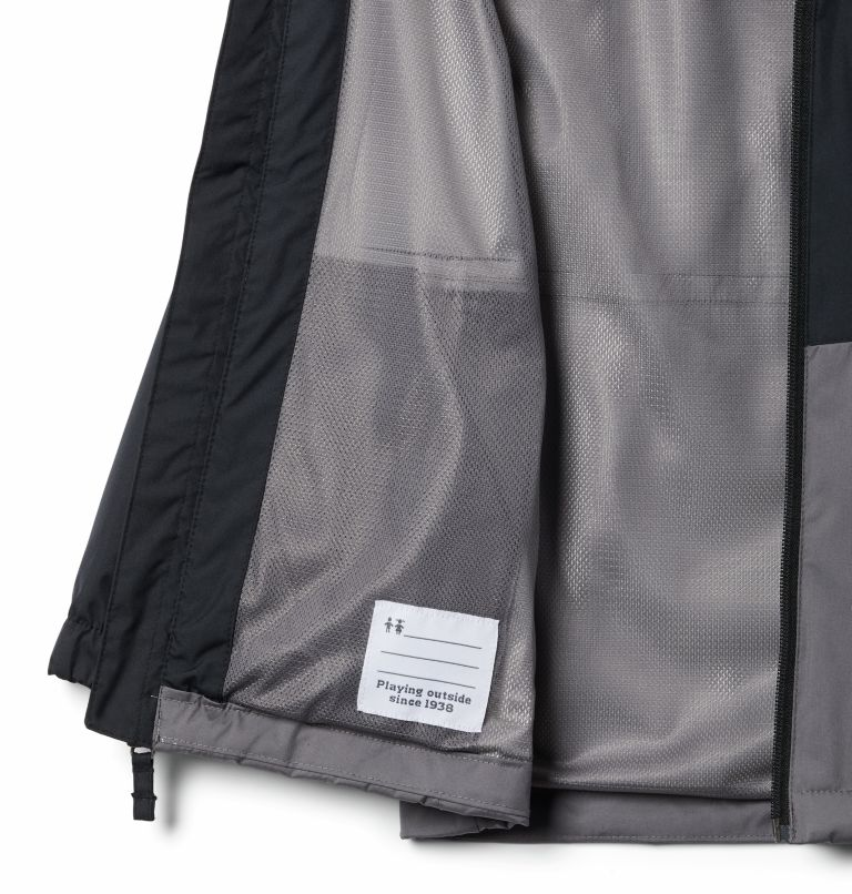 Dalby Springs™ Jacket | 023 | XS Youth Dalby Springs™ Jacket, City Grey, Black, a1