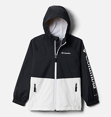 Junior Dalby Springs™ Jacket Dalby Springs™ Jacket | 100 | XS, White, Black, front