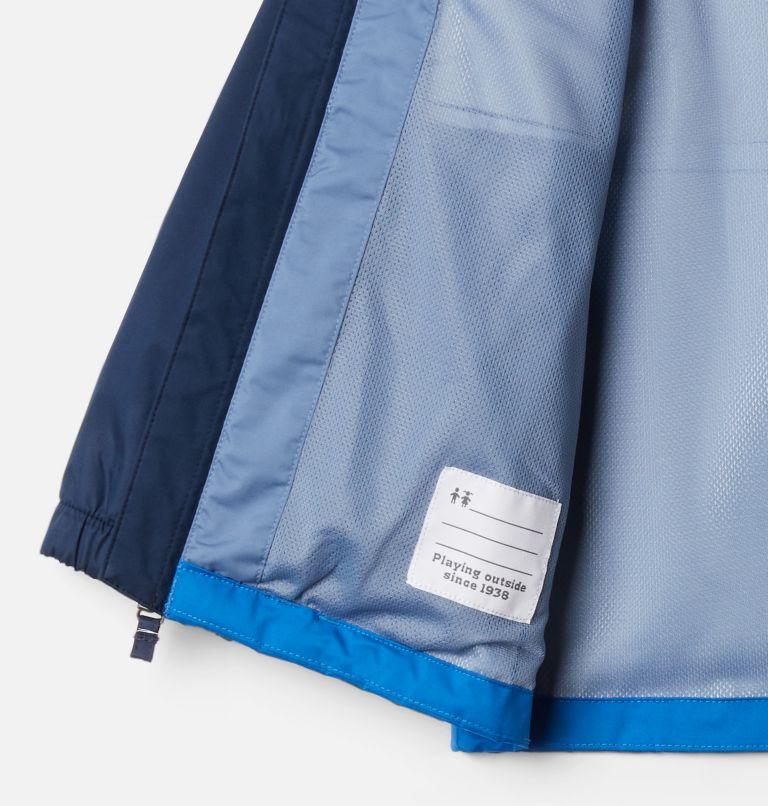 Dalby Springs™ Jacket | 432 | XS Youth Dalby Springs™ Jacket, Bright Indigo, Bluestone, Coll Navy, a1