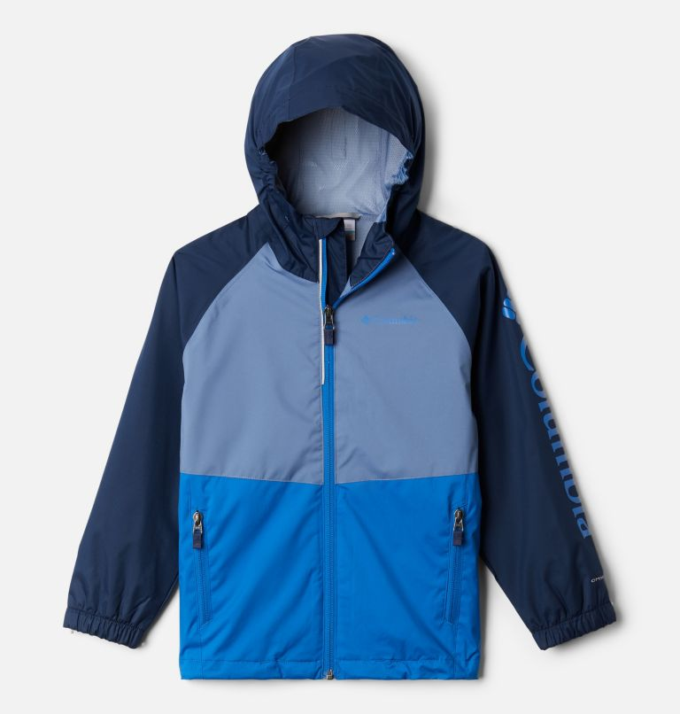 Dalby Springs™ Jacket | 432 | XS Youth Dalby Springs™ Jacket, Bright Indigo, Bluestone, Coll Navy, front