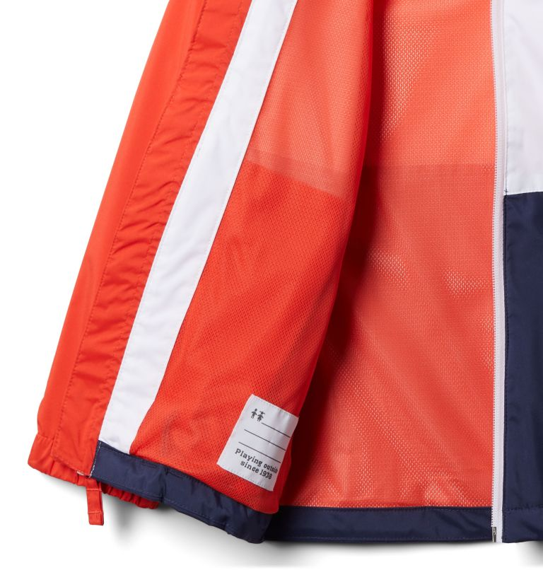 Dalby Springs™ Jacket | 468 | XS Youth Dalby Springs™ Jacket, Nocturnal, White, a1