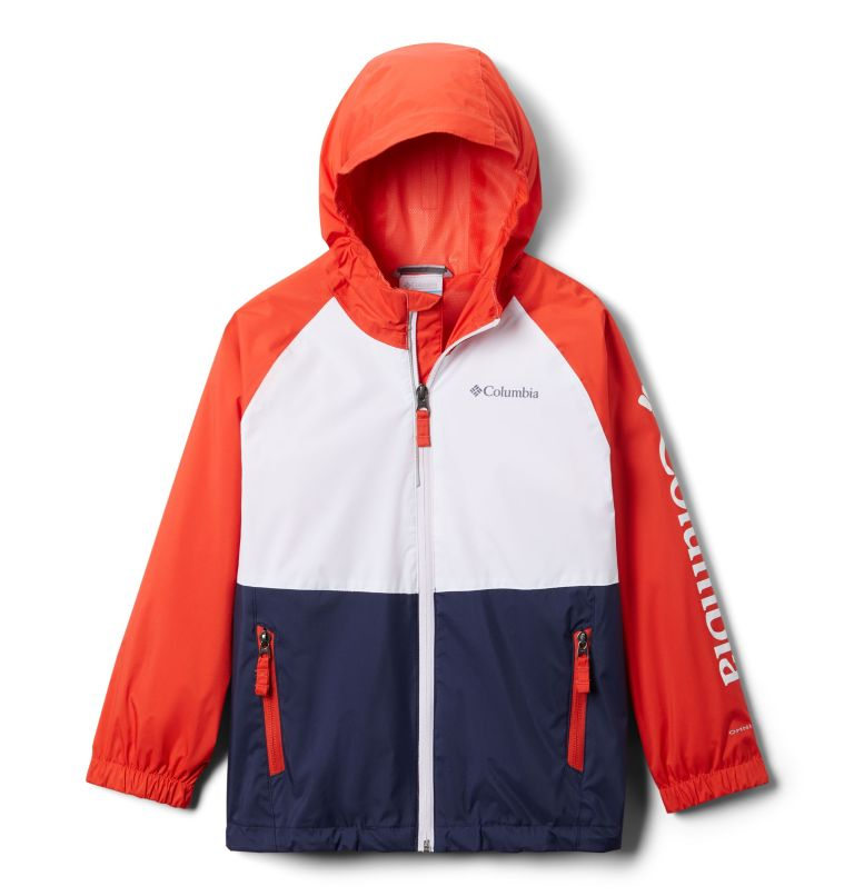 Dalby Springs™ Jacket | 468 | XS Youth Dalby Springs™ Jacket, Nocturnal, White, front