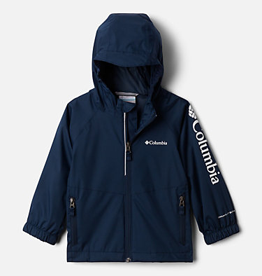 Junior Dalby Springs™ Jacket Dalby Springs™ Jacket | 100 | XS, Collegiate Navy, front