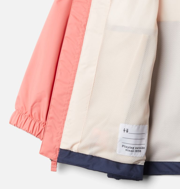 Dalby Springs™ Jacket | 471 | XS Youth Dalby Springs™ Jacket, Nocturnal, Peach Quartz, Salmon, a1