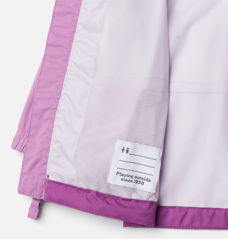 Dalby Springs™ Jacket | 621 | XL Junior Dalby Springs™ Jacket, Berry Jam, Pale Lilac, Blossom Pink, a1