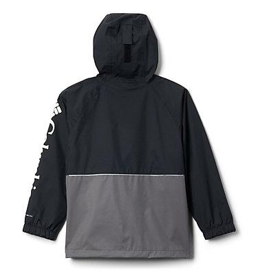 Kids' Dalby Springs™ Jacket Dalby Springs™ Jacket   100   XL, City Grey, Black, back