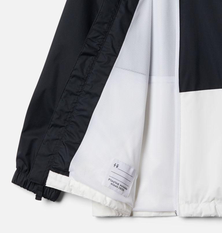 Dalby Springs™ Jacket | 100 | M Kids' Dalby Springs™ Jacket, White, Black, a1
