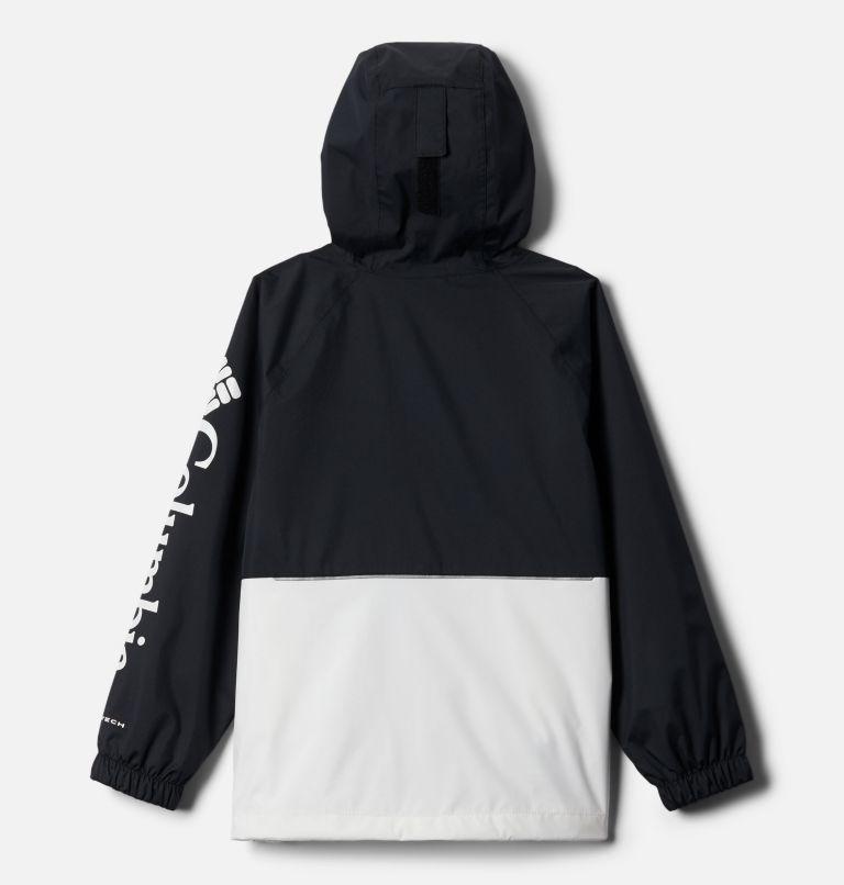 Dalby Springs™ Jacket | 100 | M Kids' Dalby Springs™ Jacket, White, Black, back