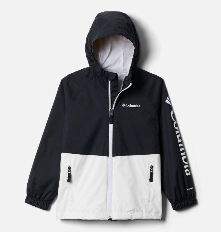 Dalby Springs™ Jacket | 100 | M Kids' Dalby Springs™ Jacket, White, Black, front