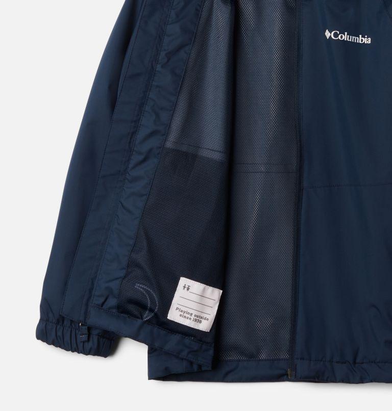 Dalby Springs™ Jacket | 469 | L Kids' Dalby Springs™ Jacket, Collegiate Navy, a1