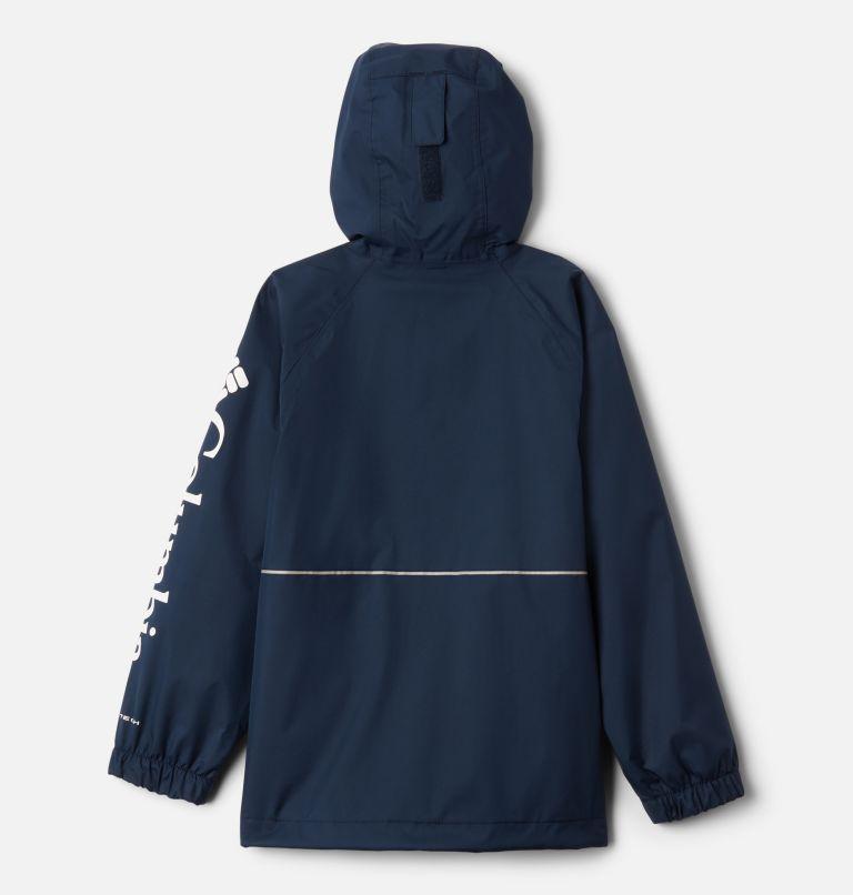 Dalby Springs™ Jacket | 469 | L Kids' Dalby Springs™ Jacket, Collegiate Navy, back