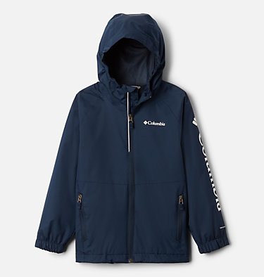 Kids' Dalby Springs™ Jacket Dalby Springs™ Jacket   100   XL, Collegiate Navy, front