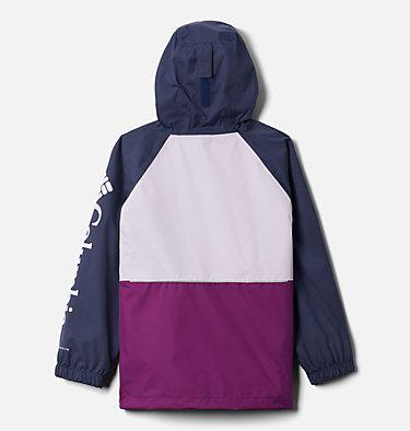 Kids' Dalby Springs™ Jacket Dalby Springs™ Jacket   100   XL, Plum, Pale Lilac, Nocturnal, back