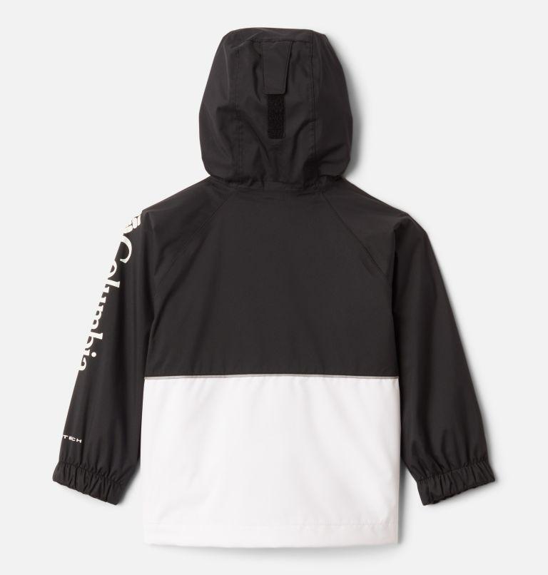 Dalby Springs™ Jacket   100   3T Toddler Dalby Springs™ Jacket, White, Black, back