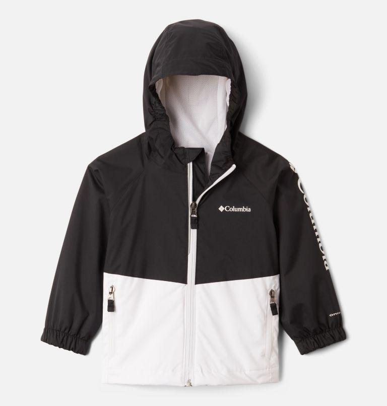 Dalby Springs™ Jacket   100   3T Toddler Dalby Springs™ Jacket, White, Black, front