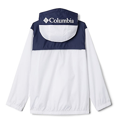 Coupe-vent Bloomingport™ Junior Bloomingport™ Windbreaker | 464 | L, White, Nocturnal, back