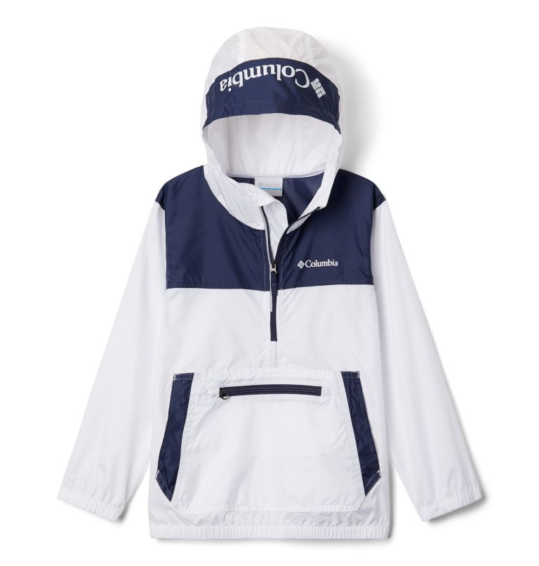 Junior Bloomingport™ Windbreaker Junior Bloomingport™ Windbreaker, front