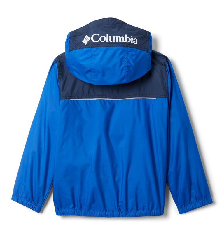 Youth Bloomingport™ Windbreaker Youth Bloomingport™ Windbreaker, a2