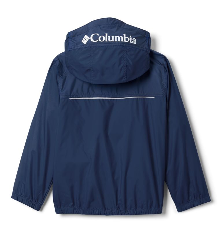 Bloomingport™ Windbreaker | 464 | XL Youth Bloomingport™ Windbreaker, Collegiate Navy, a2