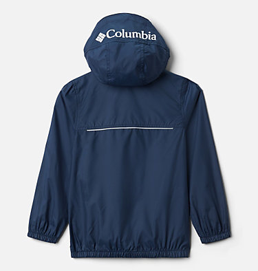 Coupe-vent Bloomingport™ Junior Bloomingport™ Windbreaker | 464 | L, Collegiate Navy, back