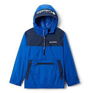 Kids' Bloomingport™ Windbreaker
