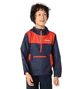 Kids' Bloomingport™ Windbreaker