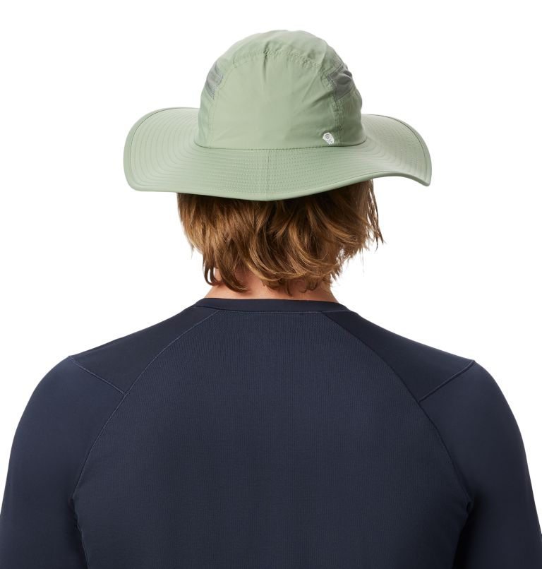 Railay™ Sun Hat | 354 | O/S Railay™ Sun Hat, Field, back