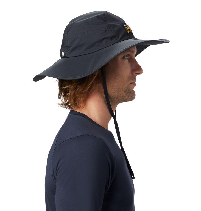 Exposure/2™ Gore-Tex® Paclite Rain Hat   004   O/S Exposure/2™ Gore-Tex Paclite® Rain Hat, Dark Storm, a2