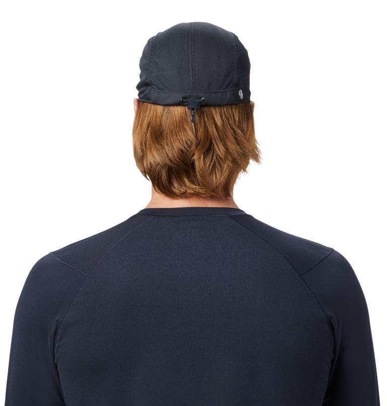 Wicked Tech™ Hat | 004 | O/S Wicked Tech™ Hat, Dark Storm, back