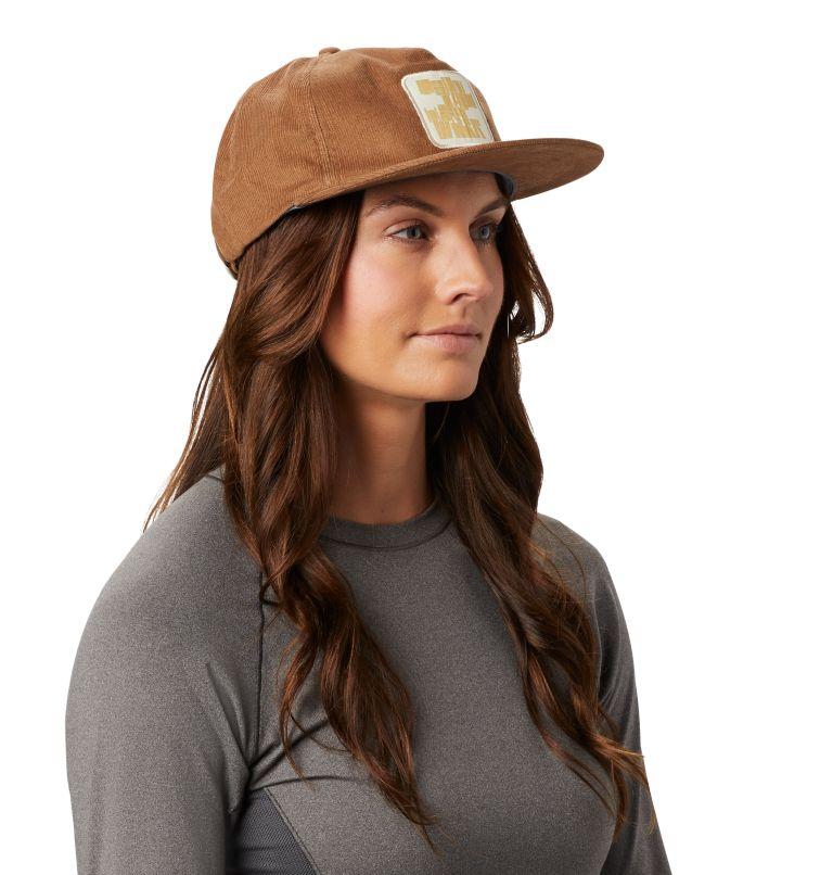 MHW/Tomomi™ Cord Hat   233   O/S Women's MHW/Tomomi™ Cord Hat, Golden Brown, a1