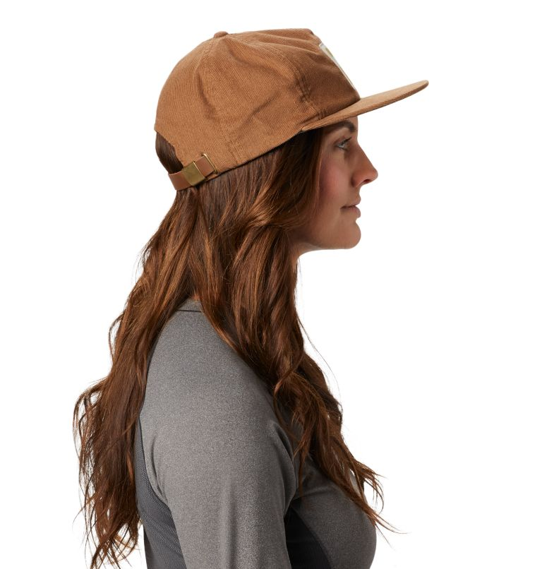 MHW/Tomomi™ Cord Hat   233   O/S Women's MHW/Tomomi™ Cord Hat, Golden Brown, a2