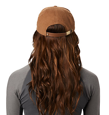 Women's MHW/Tomomi™ Cord Hat MHW/Tomomi™ Cord Hat | 233 | O/S, Golden Brown, back