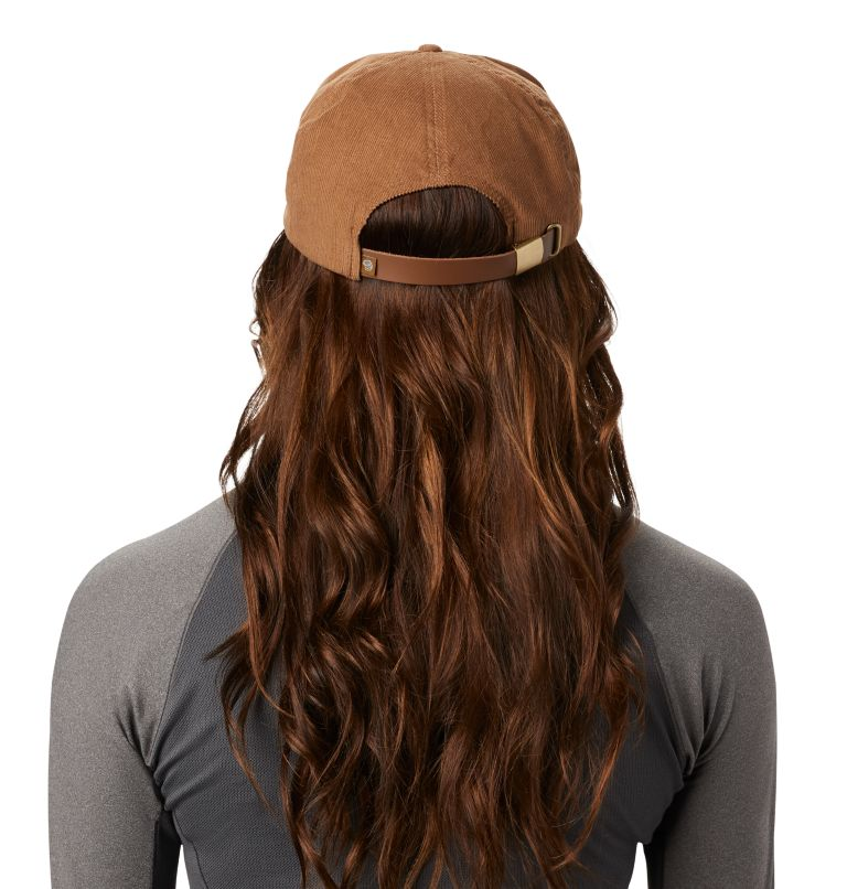 MHW/Tomomi™ Cord Hat   233   O/S Women's MHW/Tomomi™ Cord Hat, Golden Brown, back