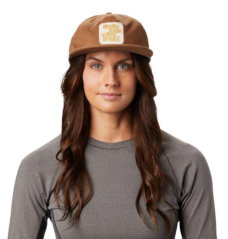 MHW/Tomomi™ Cord Hat   233   O/S Women's MHW/Tomomi™ Cord Hat, Golden Brown, front