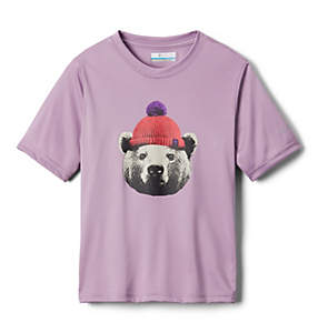 Kids' Skylight Cave™ Short Sleeve Tee