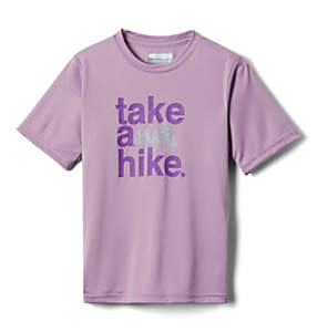 Kids' Flynn Rock™ Short Sleeve Tee