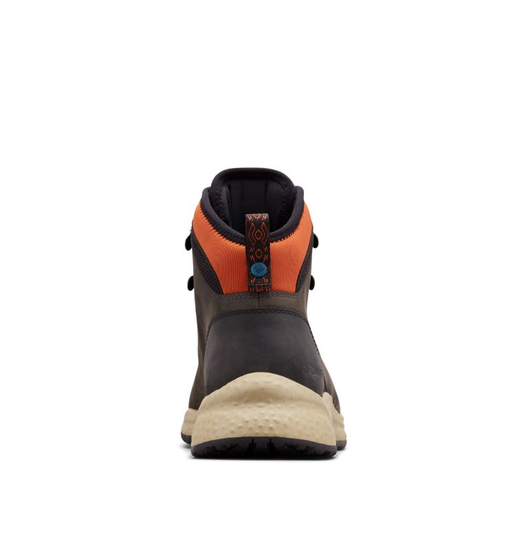 Botte Hiker imperméable  SH/FT™ Homme Botte Hiker imperméable  SH/FT™ Homme, back