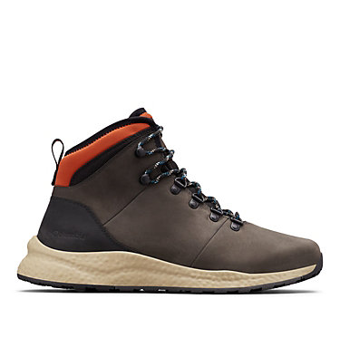 Botte Hiker imperméable  SH/FT™ Homme SH/FT™ WP HIKER | 010 | 7, Dark Grey, Dark Adobe, front