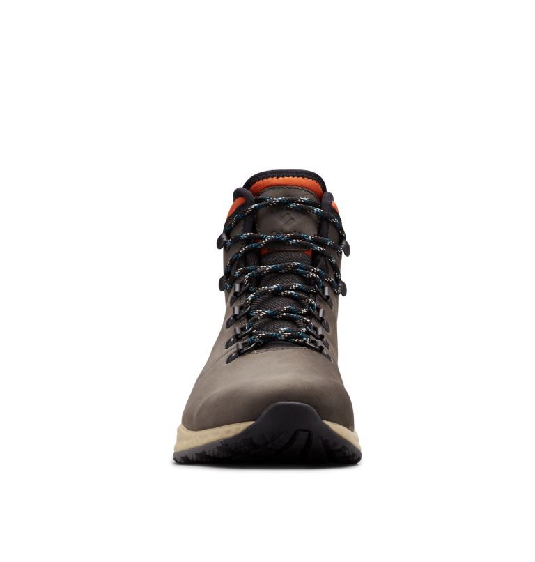 Botte Hiker imperméable  SH/FT™ Homme Botte Hiker imperméable  SH/FT™ Homme, toe