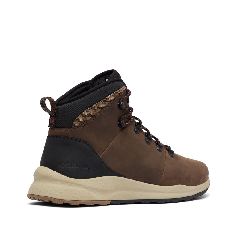 Men's SH/FT™ Waterproof Hiker Men's SH/FT™ Waterproof Hiker, 3/4 back