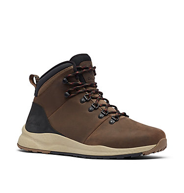 SH/FT™ Waterproof Wanderschuh für Herren SH/FT™ WP HIKER | 089 | 10, Espresso II, Red Jasper, 3/4 front